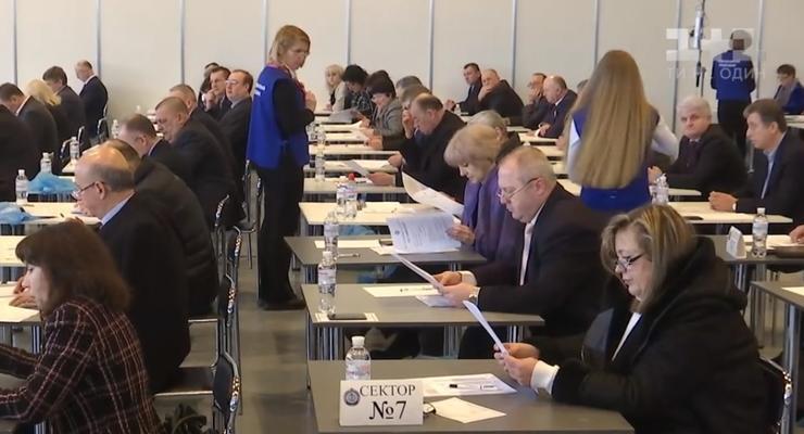В Украине начали отбор на самую высокую зарплату в госсекторе