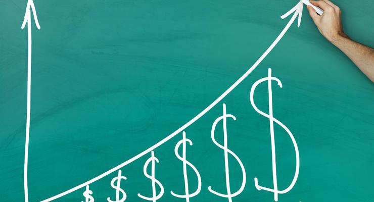 Доходы местных бюджетов выросли до 144 миллиардов гривен