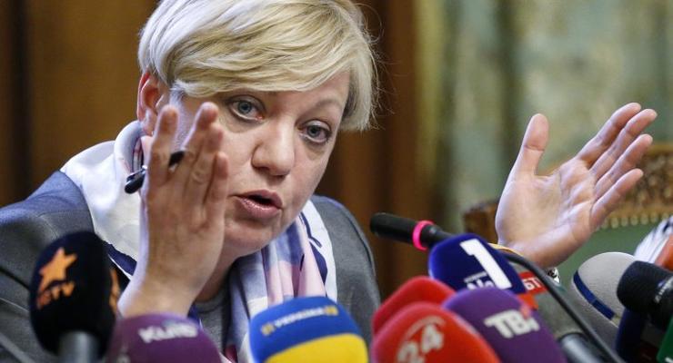В Украине увеличилась доля безналичных платежей