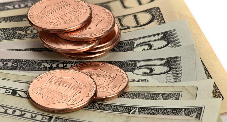 Курсы валют НБУ на 22 февраля