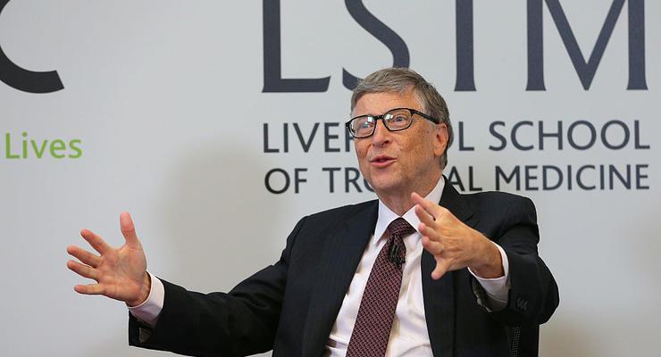 Билл Гейтс предложил взимать налоги с роботов