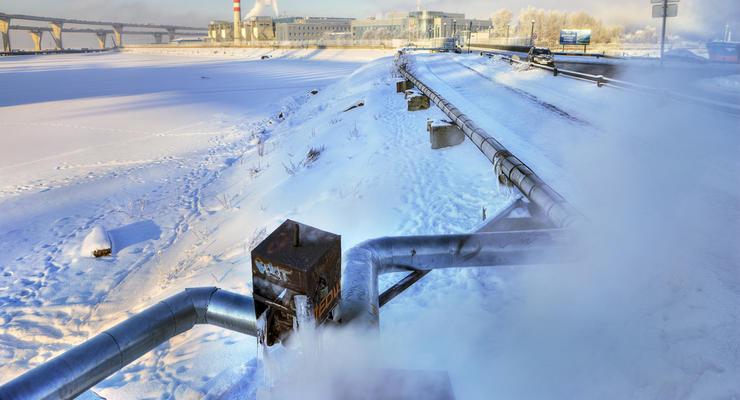 В Польше выбрали компанию-строителя газопровода в сторону Украины