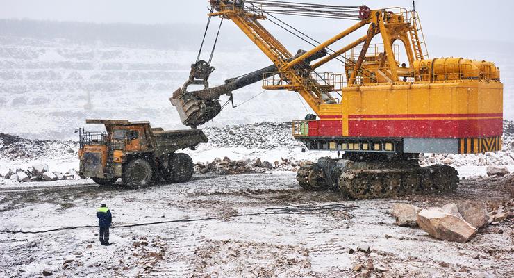 В Украине впервые будет добывать уран частная компания