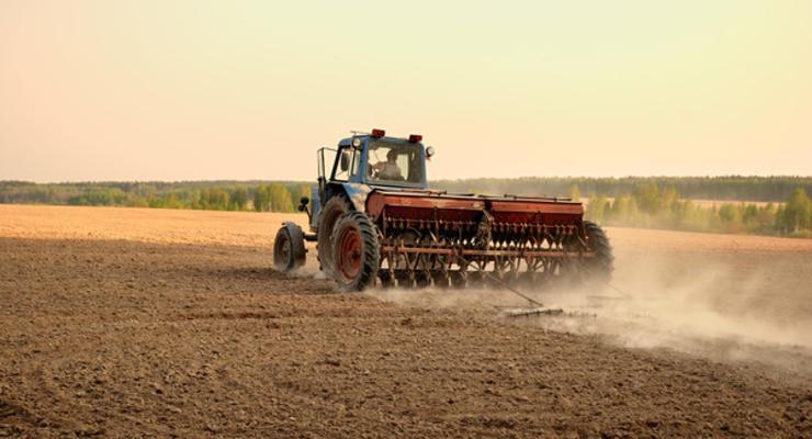 В Украине заработала новая методика оценки земли