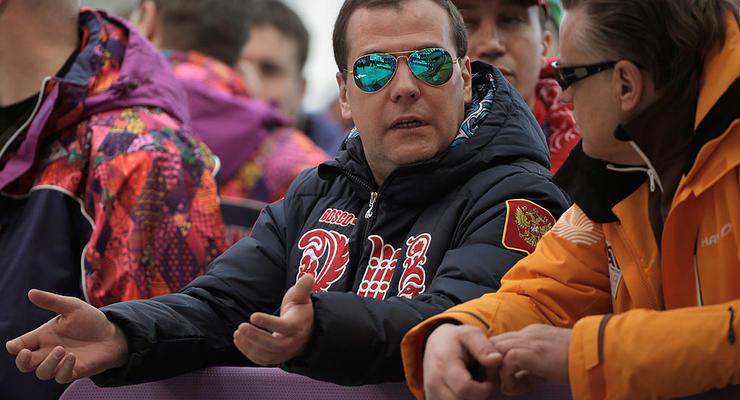 """Он вам не Димон: Навальный показал """"тайную империю"""" Медведева"""
