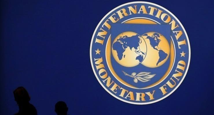 Нацбанк получил текст меморандума с МВФ