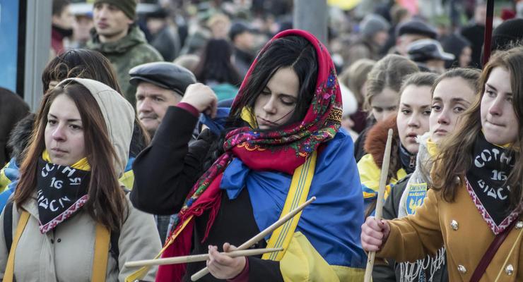Украина улучшила позиции в рейтинге обездоленности