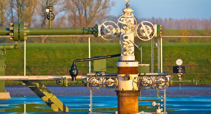 В Украине запустили скважину беспрецедентной мощности