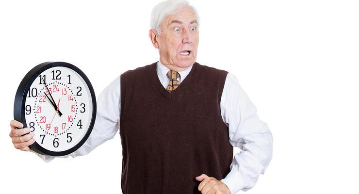 Сокращение сотрудников предпенсионного возраста запретят