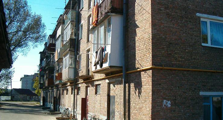 """Владельцы """"хрущевок"""" могут лишиться жилья"""