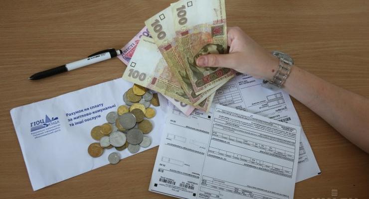 Украинцев обманывают на тарифах ЖКХ - Госпотребслужба