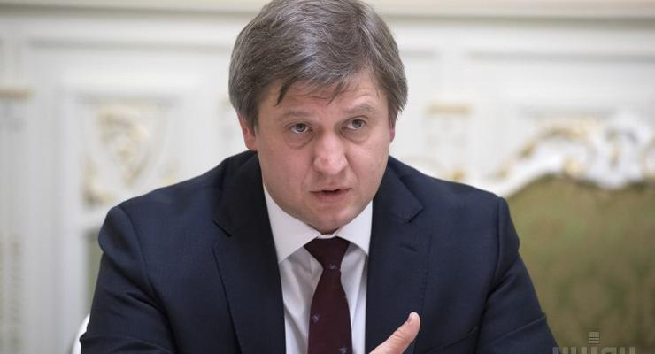 Земельную реформу начнут в этом году - Данилюк