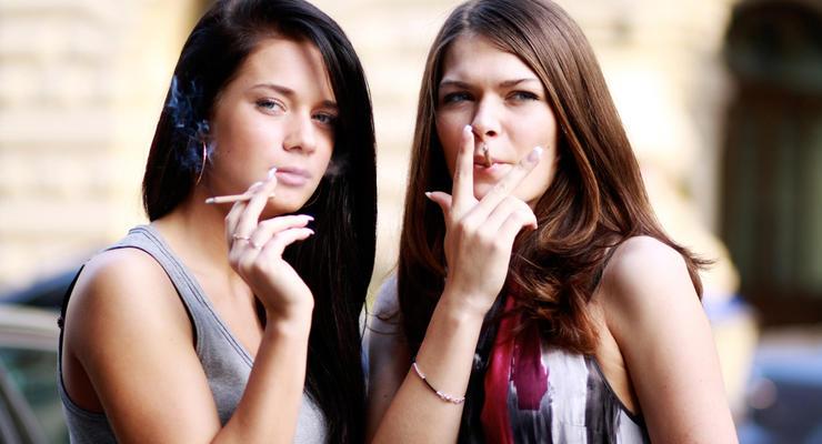 Кабмин не хочет бороться с нелегальными поставщиками сигарет