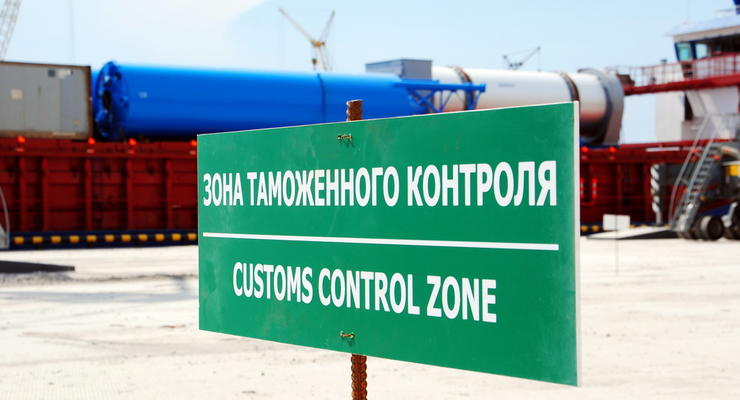 В России заявили о существенном росте товарооборота с Украиной
