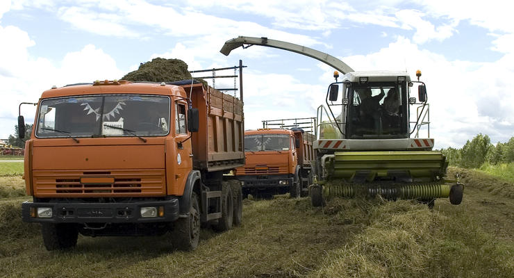 Какие кредитные предложения доступны для украинских аграриев