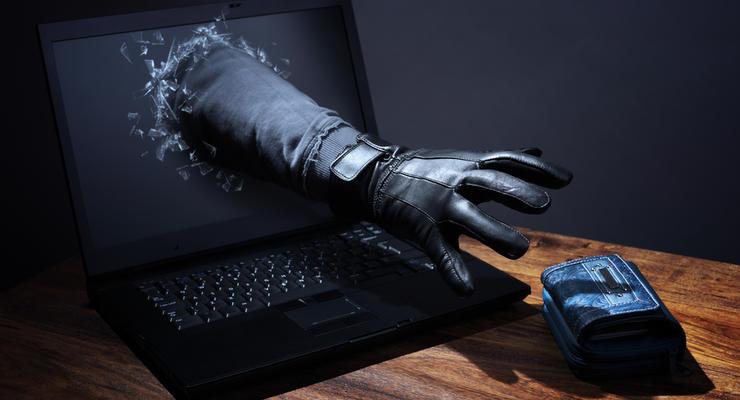 НБУ предупреждает о мошенничестве с банковскими картами