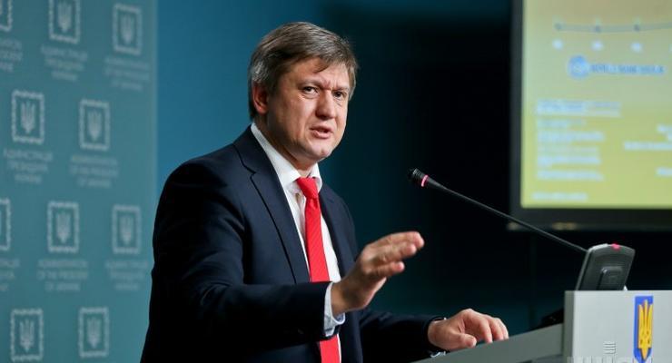 В меморандуме с МВФ нет сюрпризов - Данилюк