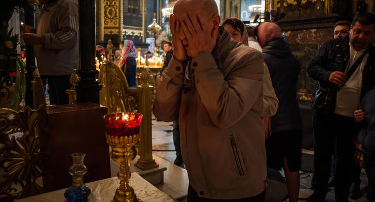 Харьковский священник рассказал, как церковь наживается на прихожанах