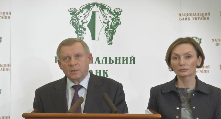 Нацбанк инициирует санкции против банков с российским капиталом