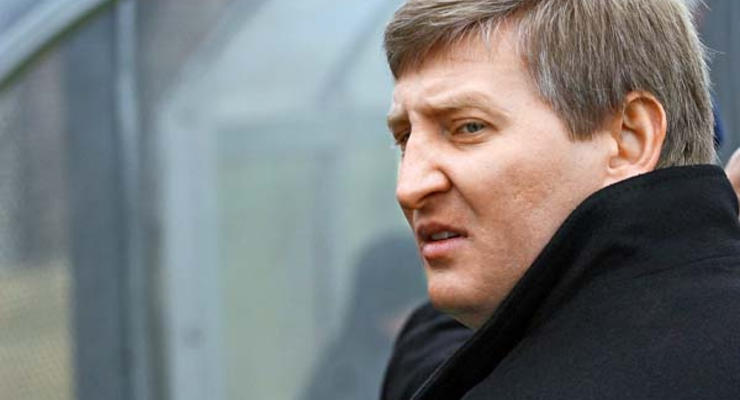 У Ахметова заявили о потере контроля над всеми активами на Донбассе