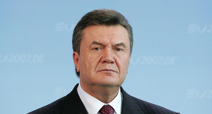 Журналисты показали дом беглого Януковича в Ростове