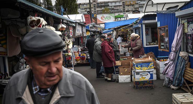 Новый закон: на рынках повсеместно установят кассовые аппараты