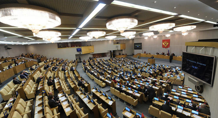 Россия хочет ограничить денежные переводы в Украину