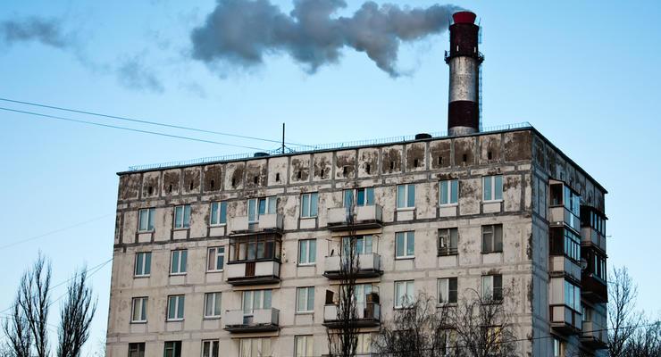 Как недорого утеплить жилье в Украине