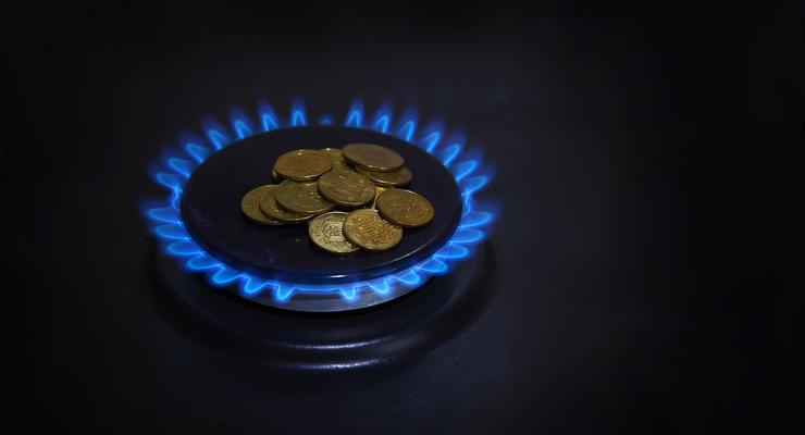 Украинцы могут узнать баланс расчетов за газ по СМС
