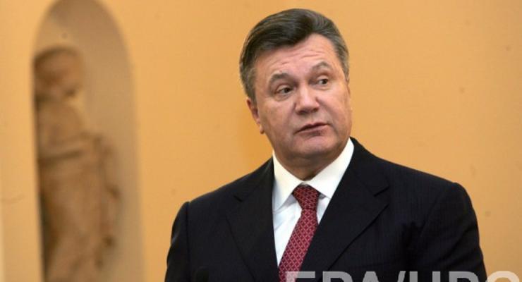 Стало известно, сколько платит беглый Янукович за съемный дом в РФ