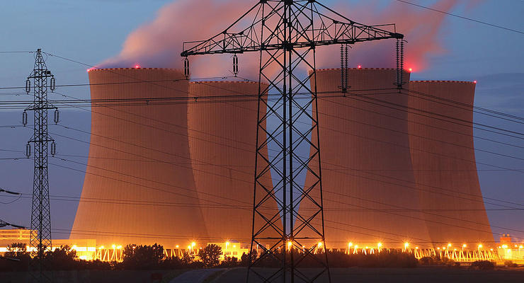 Украина заключила крупный атомный контракт с Westinghouse