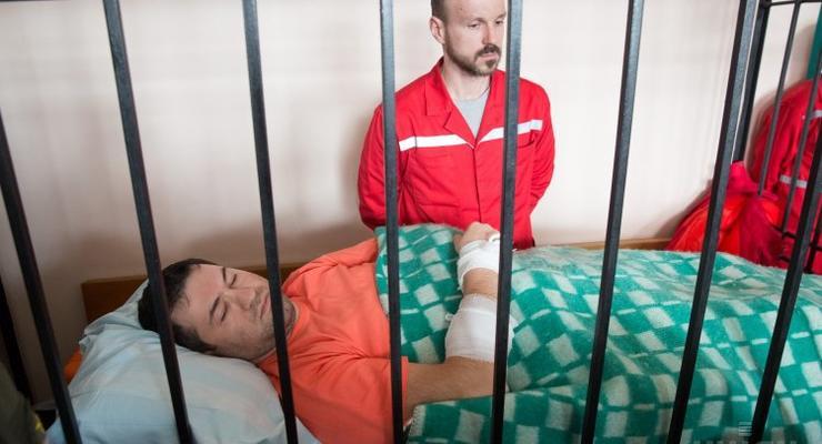 ТОП-5 судебных залогов в истории Украины