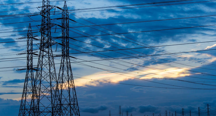 Цена на электроэнергию может снова вырасти