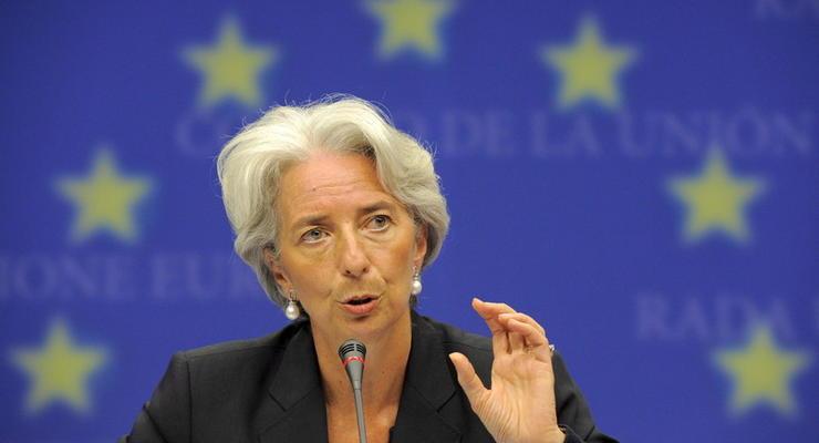 МВФ исключил украинский вопрос из повестки дня 20 марта