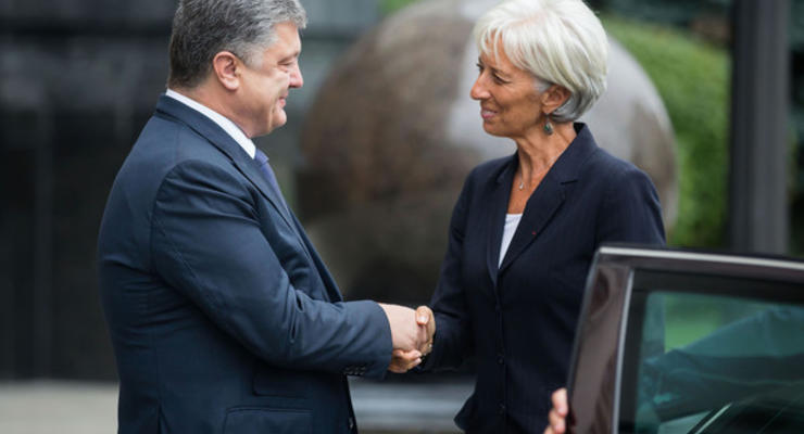 Что приготовил Украине новый Меморандум с МВФ