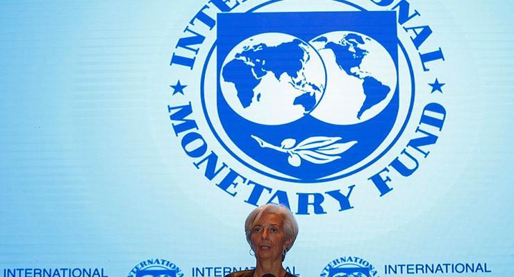 МВФ будет ждать новые макропрогнозы по Украине еще несколько дней