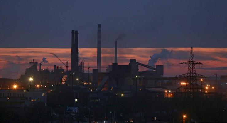 В Донбассэнерго заявили, что не контролируют ТЭС на Донбассе
