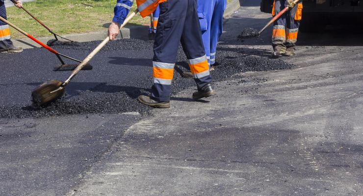 Кабмин решил увеличить финансирование дорог
