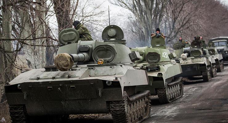 В Украине появятся дороги оборонного значения