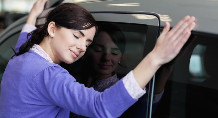 Украинцы готовы переплачивать за кредиты на автомобили