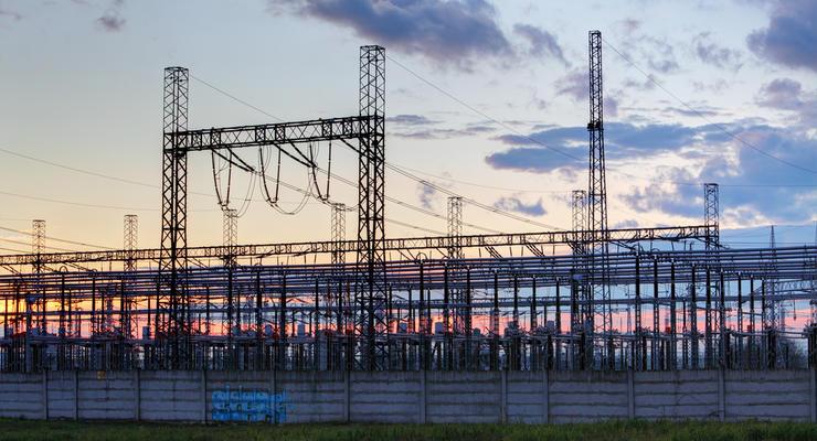 Оптовая цена на электроэнергию с первого апреля не изменится