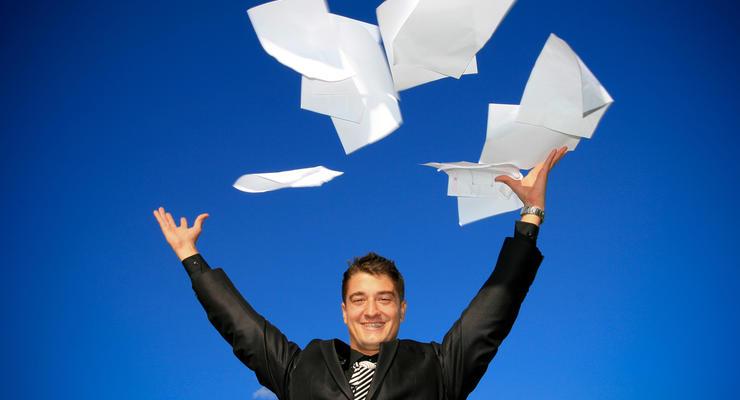Печати отменяются: нардепы приняли важный для предпринимателей законопроект
