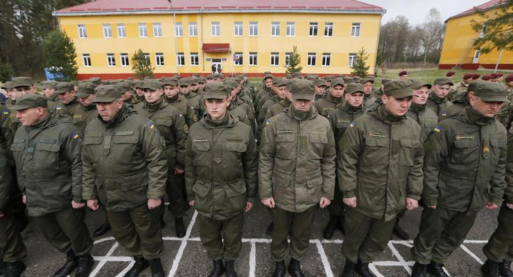 Сколько будет стоить весенний призыв Украине