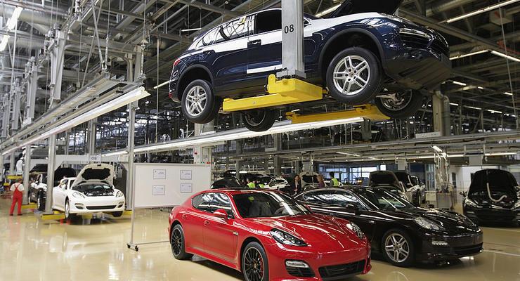 Porsche выдаст своим сотрудникам премии по девять тысяч евро