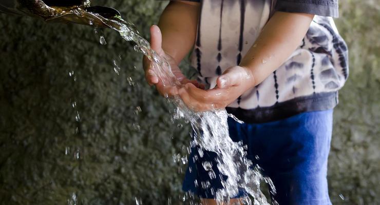 Опубликованы новые тарифы на воду по Украине