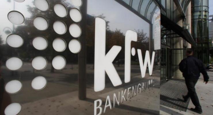 Немецкий госбанк по ошибке перевел 6 миллиардов четырем банкам