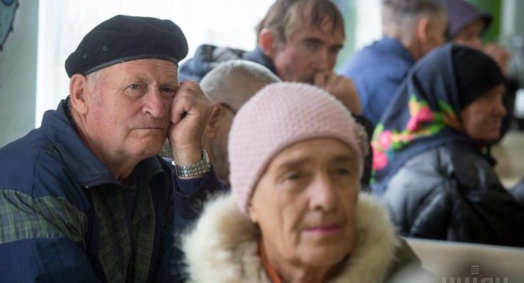Куда делись люди в Украине: АТО и медицина, смертность и рождаемость