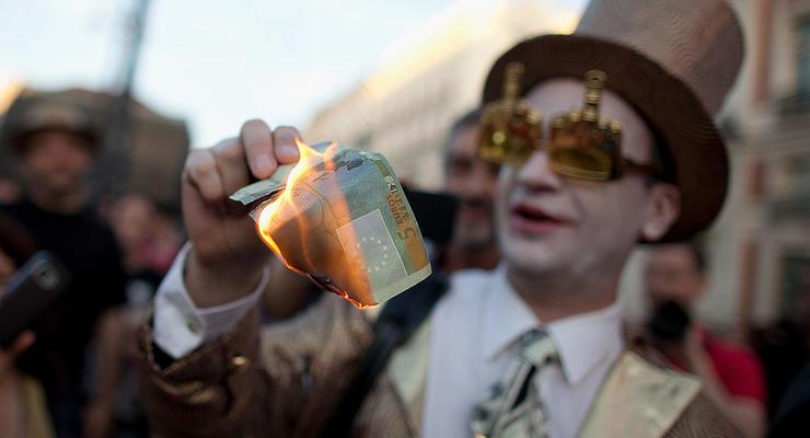 """Банкиры будут """"сортировать"""" украинцев по-новому"""