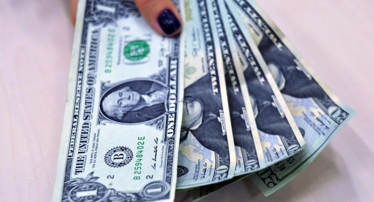 Что будет с долларом в Украине летом