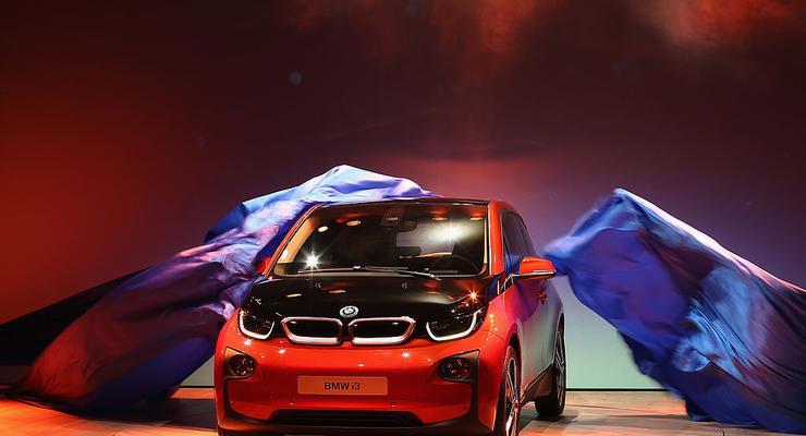 Названы страны-лидеры по производству электромобилей